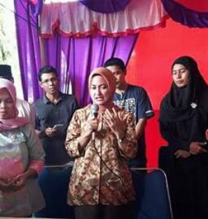 Launching Toko Online, Pemkab Luwu Utara Bangkitkan Gairah Pelaku UKM